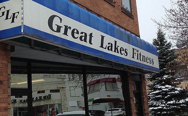 Great Lakes Fitness