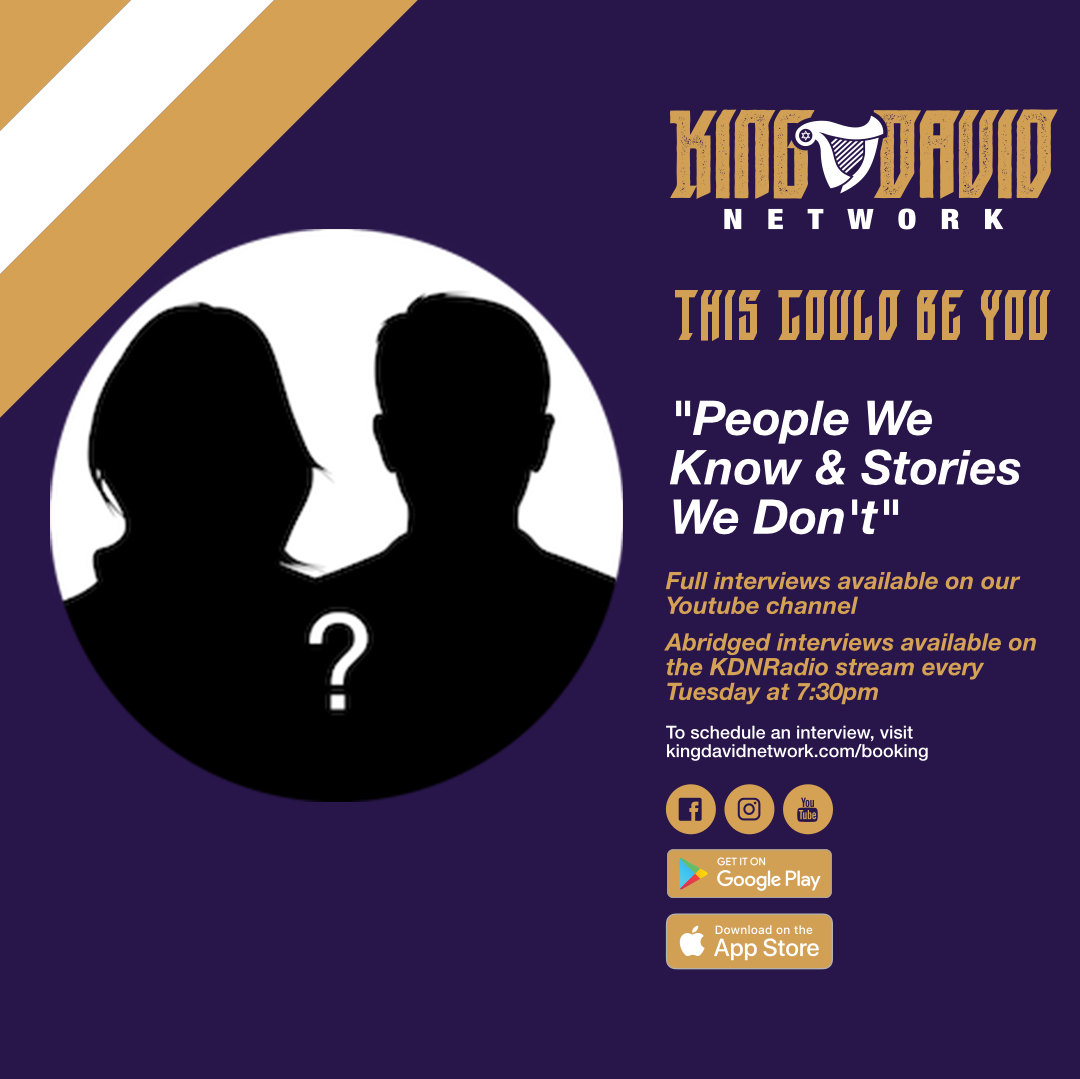 (Virtual) People We Know Interview