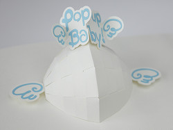 Pop-up-Baby-Dome