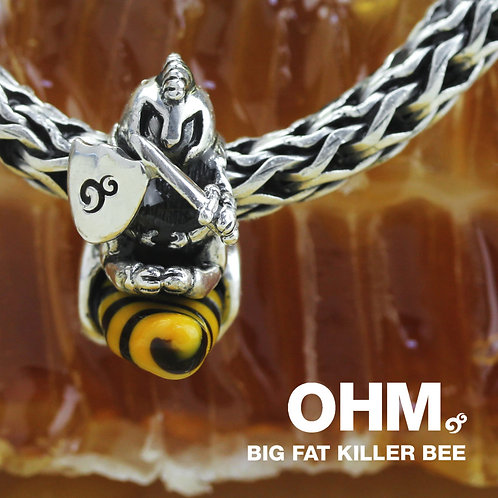 Big Fat Killer Bee