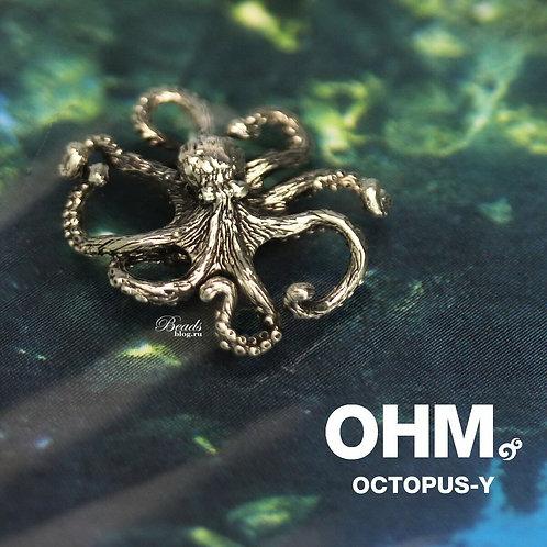 Застежка осьминог