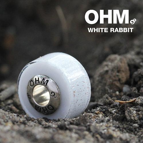 Белый кролик