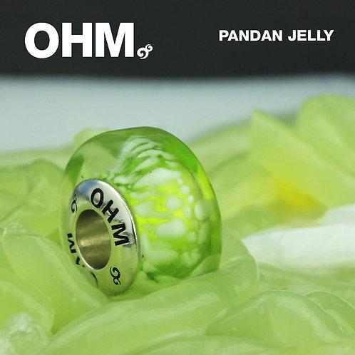 Pandan Jelly