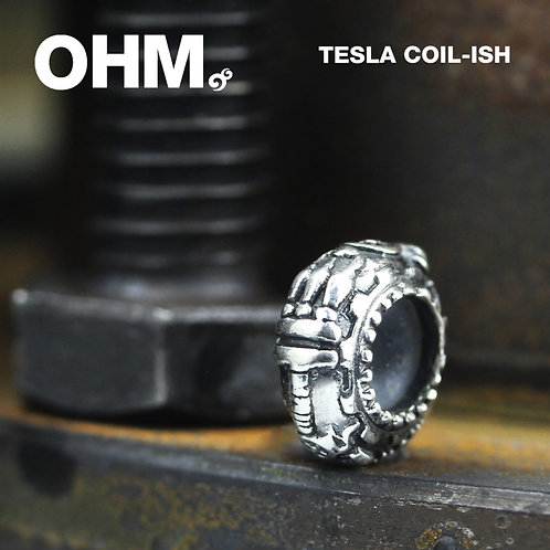 OHM TESLA COIL-ISH
