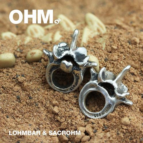 LOHMBAR & SACROHM SET