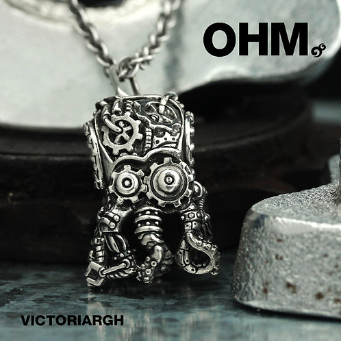 OHM VICTORIARGH