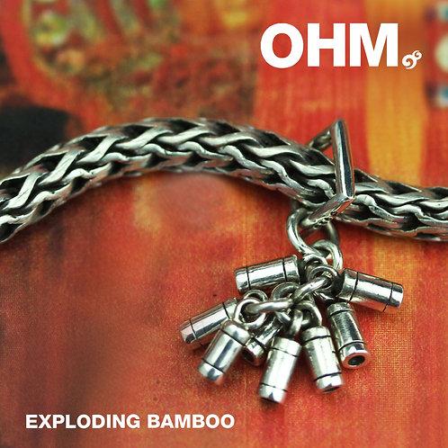 EXPLODING BAMBOO