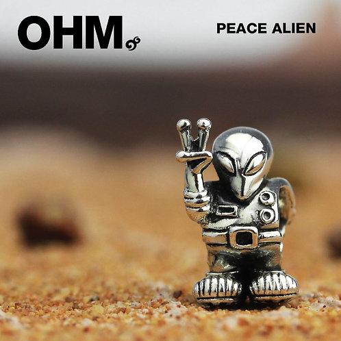 Мирный инопланетянин