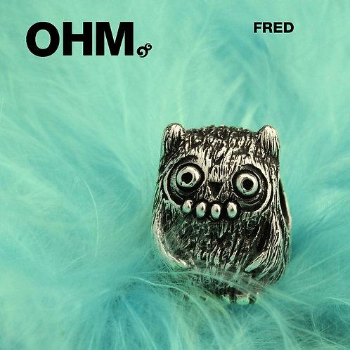 Зверек Фред