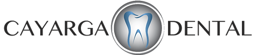 logo Cayarga Dental