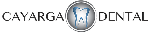 logo Cayarga Dental