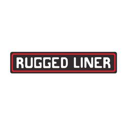 logo rugged liner