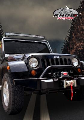 winch para jeep