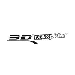 logo 3d maxpider