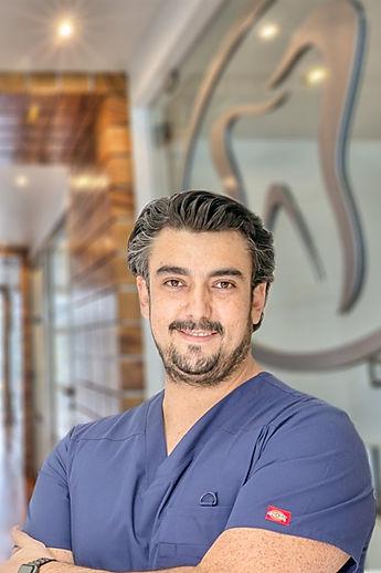 Dr. Rodrigo Cayarga