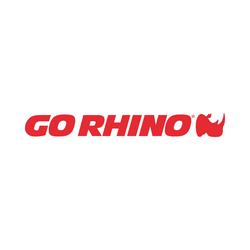 logo go rhino