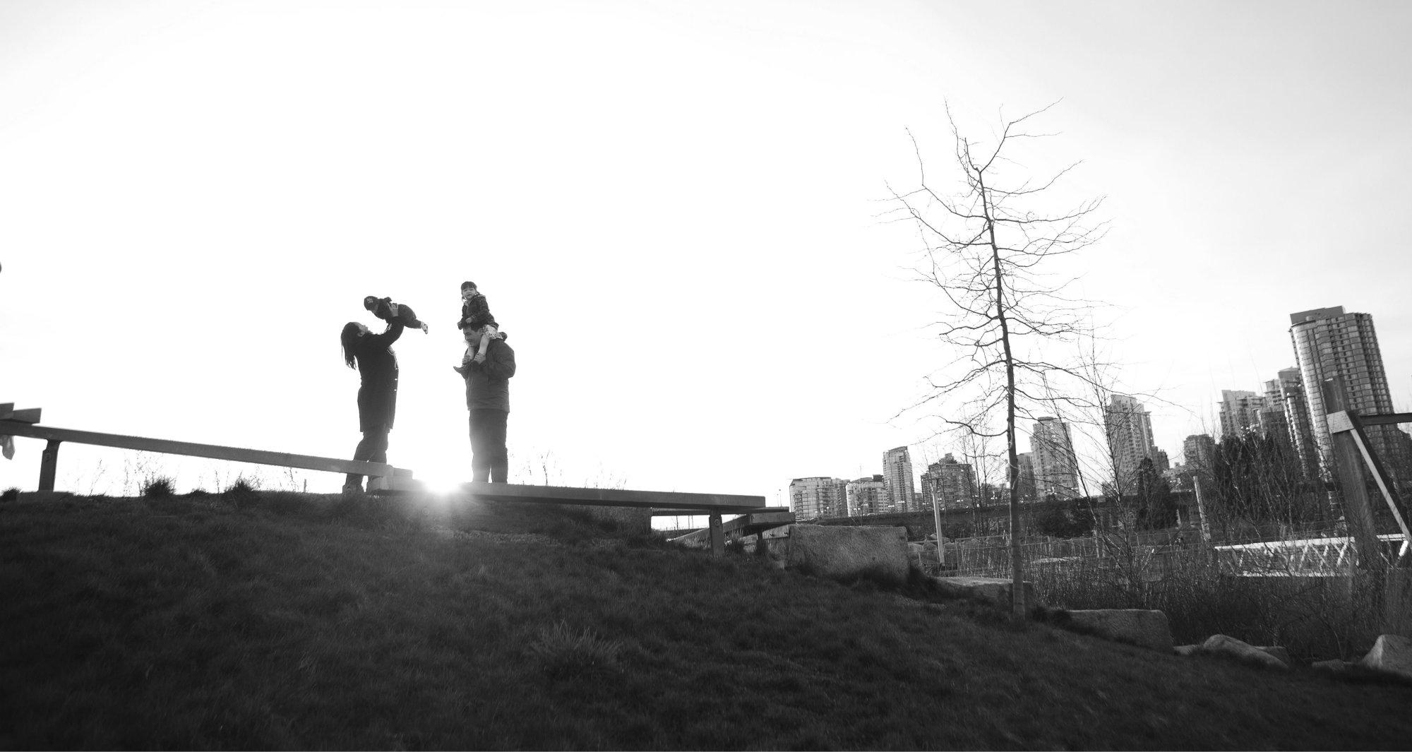 Slider 2 - cityscape