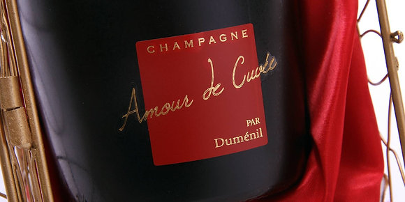 Champagne Dumenil Amour de Cuvee