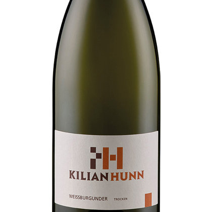 Kilian Hunn Weissburgunder