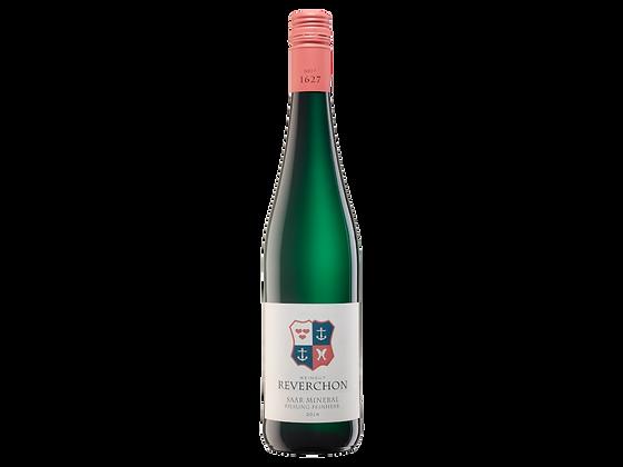 Weingut Reverchon Riesling Feinherb Mineral