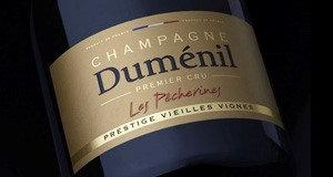 Champagne Dumenil Cuvee Prestige