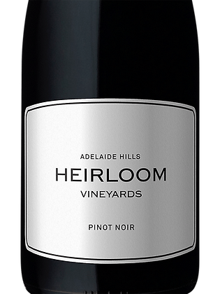 Heirloom Pinot Noir