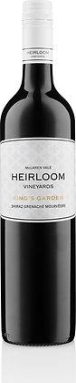 Heirloom GSM Kings Garden
