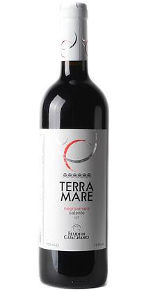 Terramare Negroamaro IGT Salento 2017