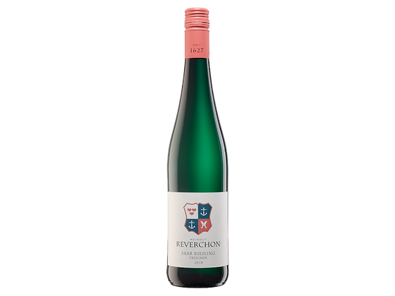 Weingut Reverchon Riesling Trocken Saar