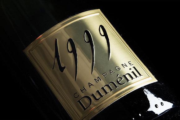 Champagne Dumenil Millesime 1999