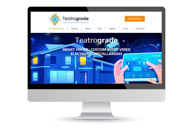 tetrograde Smart Home Solutions