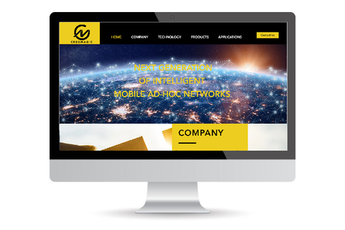 Creomagic - communications technology company