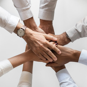6 Benefits of Working With Recruitment Agencies