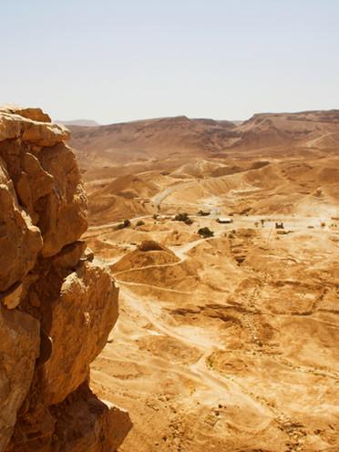 SHVIL ISRAEL - TOUR THE ISRAELI TRAIL STEP BY STEP