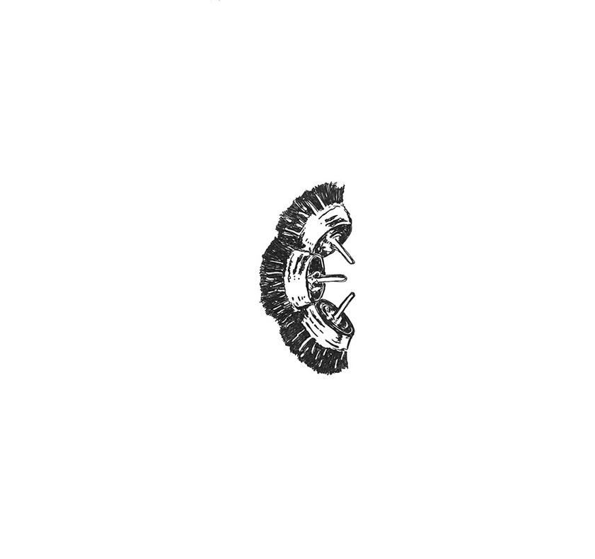 Ruhama - Drawing 6