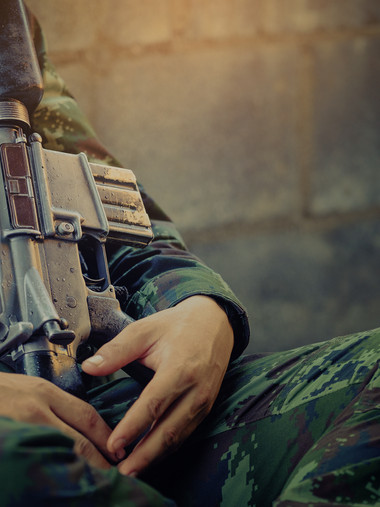 IDF 101 – THE TRANSFORMATION FROM TEENAGER TO SOLDIER