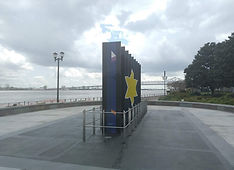 Agam Holocaust Memorial.jpg