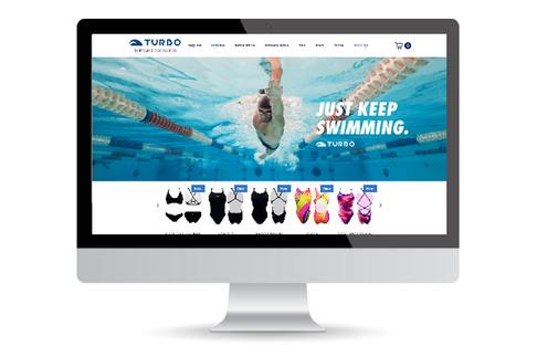 Turbo Israel חנות בגדי ים ספרדי