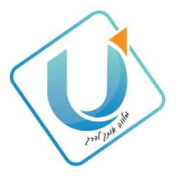 עיצוב לוגו אפליקציה יו