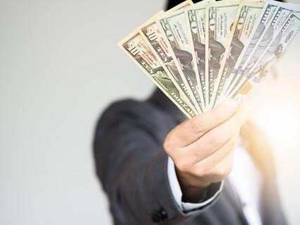 גילוי מרצון וכסף מזומן
