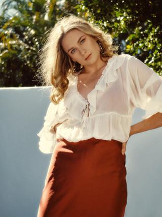 Photographer: Saen Sunderland Model: Tayla Lumley