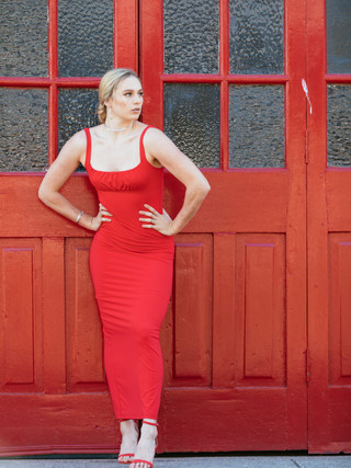 Photographer: Nathan Britton Media Model: Tayla Lumley