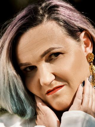 Photographer: Saen Sunderland Model: Kelly