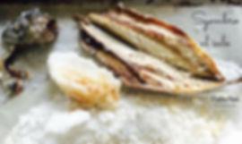 Se vuoi una cucina ricca, mangia pesce p