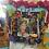 Thumbnail: OOAK Frida Art Pillow Artist Katie Gardenia