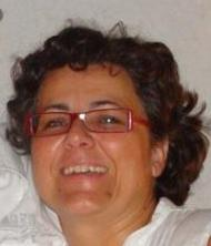 Vicky Efthimiou