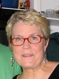 Sharon Johnson Ph.D.