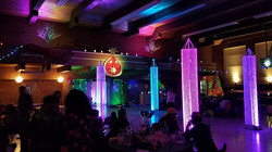 Mardi Gras Dinner Party