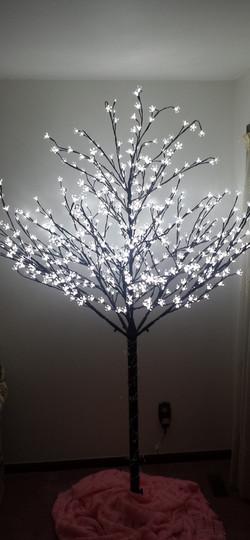 Blossom Tree (White)