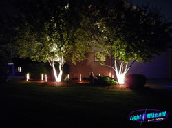 Flood Lighting
